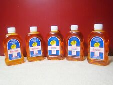5 x 100 ml Savlon Antiseptic Liquid First-Aid 5 bottles Cuts Bruises Free Ship