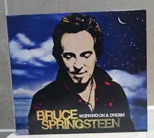 Bruce Springsteen Working On A Dream Cd Digipak