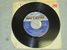 Thelma Houston - Today Will soon be Yesterday/ don't Leave me this Way 45 Rpm