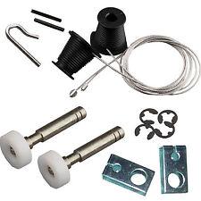 Henderson PREMIER Cones & Cables, Roller Spindles Repair Kit, Garage Door Parts