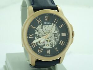 Mens Fossil Grant Automatic Watch ME3102