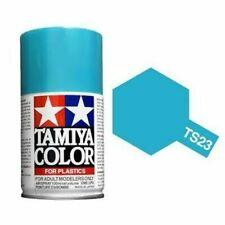Tamiya Mini Spray  Light blue  TS 23   #85023   NEW