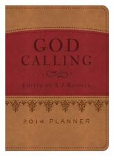 God Calling 2014 Planner by A. J. Russell (2013, Paperback)