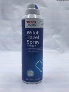 Witch Hazel Astringent Spray NEW 6 oz Each Relief Skin Cleaner