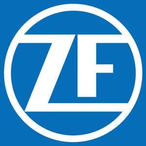 BMW X5 ZF Automatic Transmission Clutch Plate 1058.370.066 1058370066