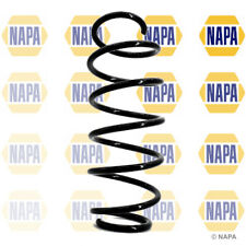 Coil Spring Front Fits PEUGEOT 207 NAPA NCS1108 Replaces GS7039F,46915,21045