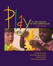 Play at the Center of the Curriculum (3rd Edition)