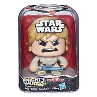 Mighty Muggs ~ LUKE SKYWALKER FIGURE ~ Hasbro Star Wars