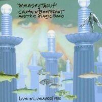 Captain Beefheart - Mersey Trout Live 1980  CD Neuware