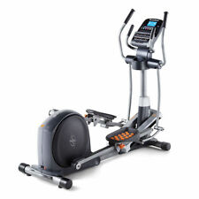 NordicTrack Cross Trainers & Ellipticals with LCD-Display