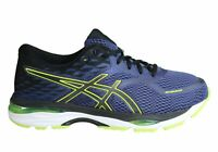 NEW ASICS GEL-CUMULUS 19 MENS PREMIUM CUSHIONED RUNNING/SPORT SHOES