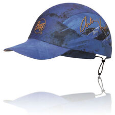 Gorra de deporte azul