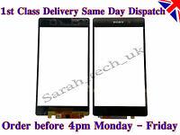 NEU Original Sony Xperia Z2 D6502 D6503 Vorderseite Touch Screen Digitizer