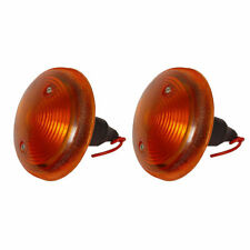 Bedford Commercial Rear Indicator Lamps Set of 2