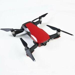DJI Mavic Air Fly 4K Camera Drone - Flame Red