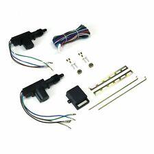 2000 - 2004 Dodge Neon Power Door Lock Kit No Remotes Electric Economy car mopar