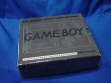 Nintendo Game Boy Original Black Edition Boxed