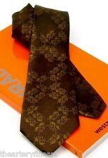 DINOS CHAPMAN 'Skulls', 2000 SIGNED Neck Tie Limited Edition #051/300 **NIB**