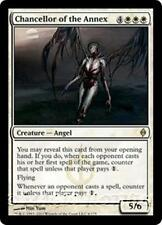 CHANCELLOR OF THE ANNEX New Phyrexia MTG White Creature — Angel RARE