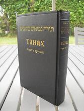 Judaica Tahax Russian And Heberew 2008