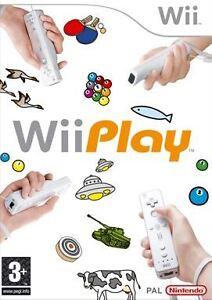 Wii Play - Nintendo Wii
