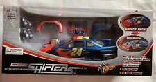 Winners Circle Shifter NASCAR Action #24 Aero Fifty Funny 1:24 Scale Die Cast