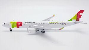 TAP Air Portugal Airbus A330-900neo CS-TUA JC Wings LH4TAP155 LH4155 Scale 1:400