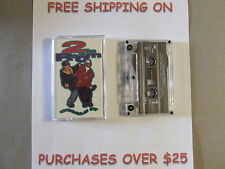 2 IN A ROOM WIGGLE IT CASSETTE HOUSE