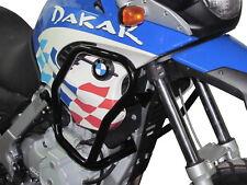 Paramotore HEED BMW BMW F 650 GS (00-03), Dakar nero protezione