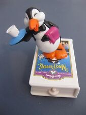 DISNEY'S MARY POPPINS TOY MCDONALD'S VIDEO FAVORITES 1998