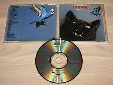 BUDGIE JAPAN CD - IMPECKABLE in MINT-