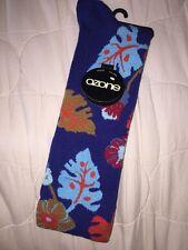 Ozone Socks Tropic Blooms, Ladies Socks W586-13