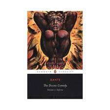 The Divine Comedy by Dante Alighieri, Mark Musa (introduction), Mark Musa (no...