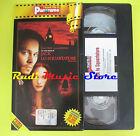 film VHS cartonata JACK LO SQUARTATORE johnny depp PANORAMA (F67*) no dvd