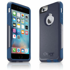 OtterBox Commuter iPhone 6 & iPhone 6s Shockproof Hard Shell Snap Case Navy Blue
