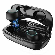 Écouteur Bluetooth sans Fil Micro Oreillettes Bluetooth Étanche IPX7