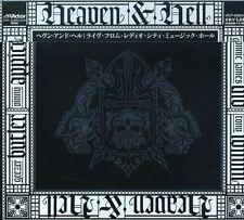 Metal Musik-CD 's aus Japan vom Music-Label