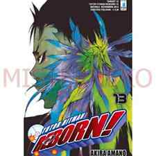 Manga - Tutor Hitman Reborn 13 - Star Comics