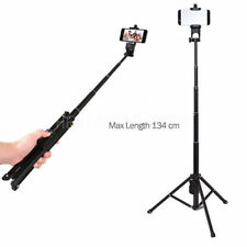 Stick Monopod Tripod For iPhone 7 Camera GoPro Selfie Handheld Bluetooth Remote