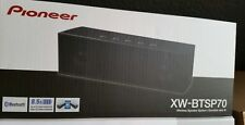 Pioneer XW-BTSP70 Black