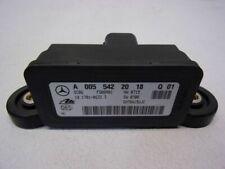 MERCEDES M-KLASSE (W164) ML 05-09 Sensor A0055422018 Drehratensensor