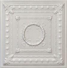 Decorative Ceiling Tiles Styrofoam 20x20 R47 Platinum