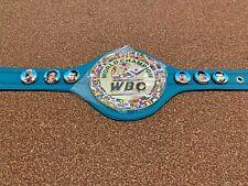 WBC 3D 2014 Boxing Champion Ship Belt.full size.