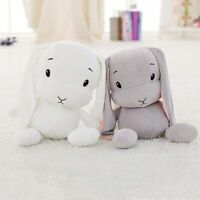 25cm Cute Rabbit Plush Toys Bunny Stuffed &Plush Animal Baby Toys Doll Gifts  b