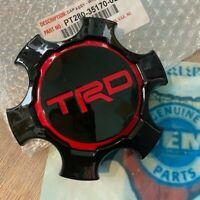 2017-2018 Toyota Tacoma TRD PRO FACTORY TRD CENTER HUB CAP PT280-35170-02