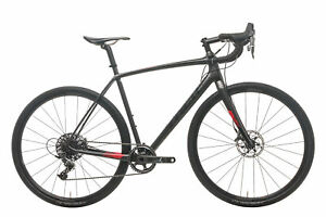 Trek Boone 7 Disc Cyclocross Bike - 2018, 56cm