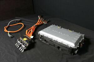 7616437 2360456 BMW X6 E72 Active Hybrid Power Electronics Box Module 7597889
