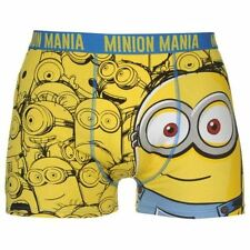 Ropa interior boxeres multicolor 100% algodón para hombre
