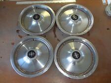 """Lincoln Town Car Hubcap Rim Wheel Cover Hub Cap 75 76 77 78 79 80 81 15"""" OEM 738"""