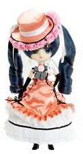 "NEW Groove Pullip Dal Black Butler Ciel Robin Doll 12"" Official D-103 US Seller"